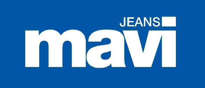 Jeans Mavi